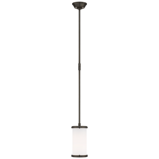 Calliope Mini Pendant - Bronze Finish