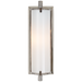 Calliope Short Bath Light - Polished Nickel