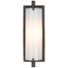 Calliope Short Bath Light - Bronze