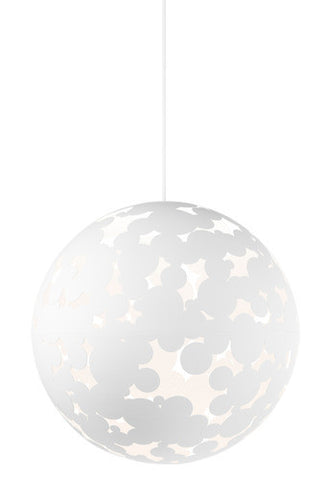 Camouflage Pendant Light