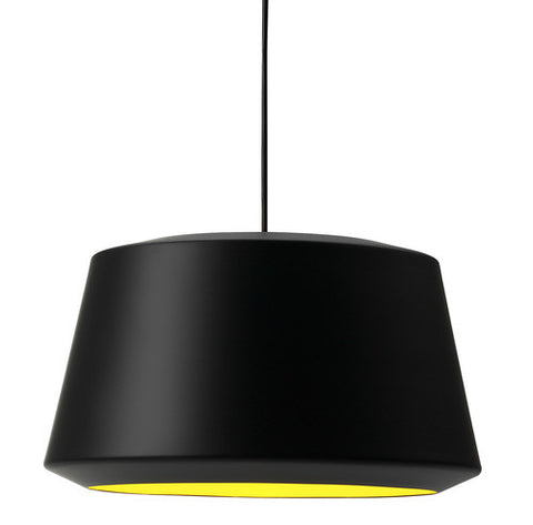 Can Pendant Light