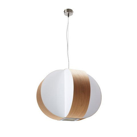 Carambola Medium Suspension Light