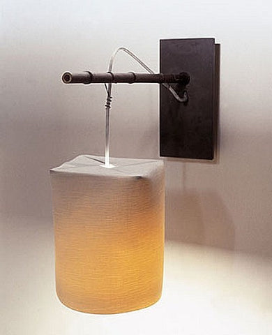 Cartocci Wall Sconce
