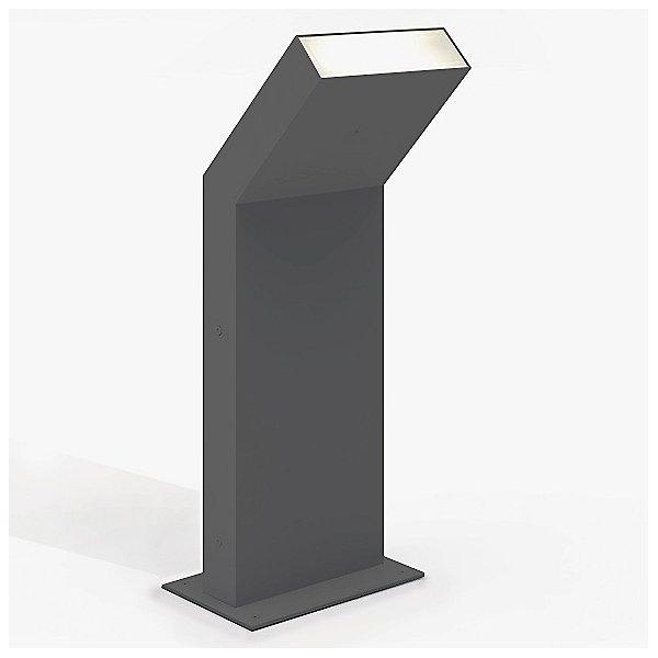 Chilone Up Outdoor LED Floor Lamp - Anthracite Grey