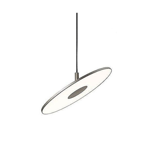 Circa Large Pendant Light - Graphite