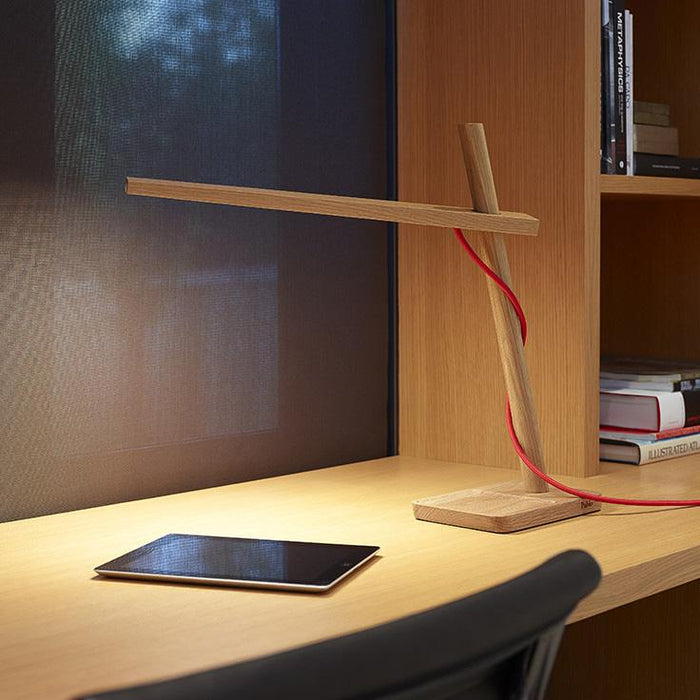 Clamp Mini Table Lamp - Display