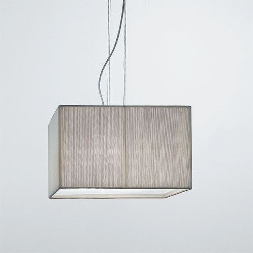 Clavius 60 Pendant Light - White Finish