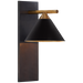 Cleo Sconce - Black Shade
