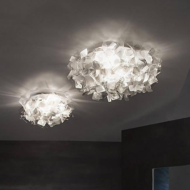 Clizia Large Ceiling/Wall Light - Display