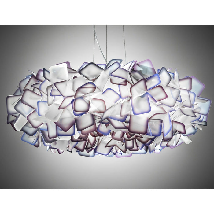 Clizia Large Suspension Light - Display