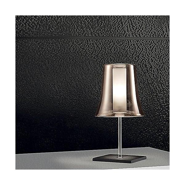 Cloche Table Lamp - Copper
