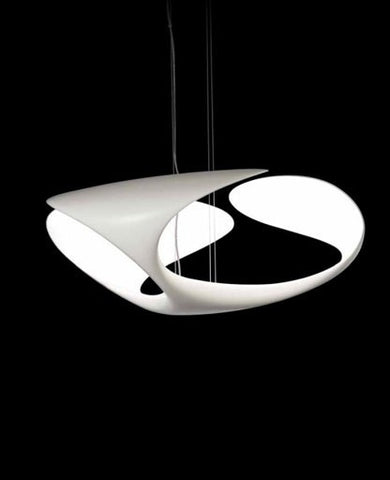 Clover Suspension Light
