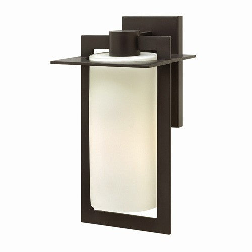 Colfax Medium Outdoor Wall Light - Bronze