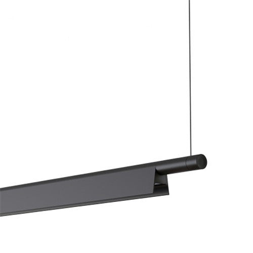 Compendium Suspension Light - Detail