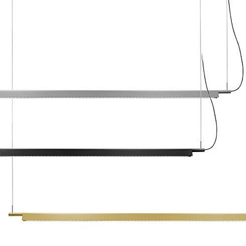 Compendium Suspension Light - All Finishes