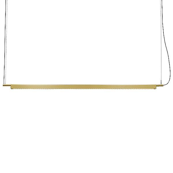 Compendium Suspension Light - Brass