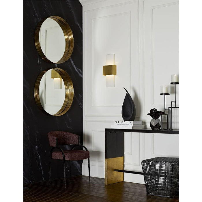 Constance Sconce - Display