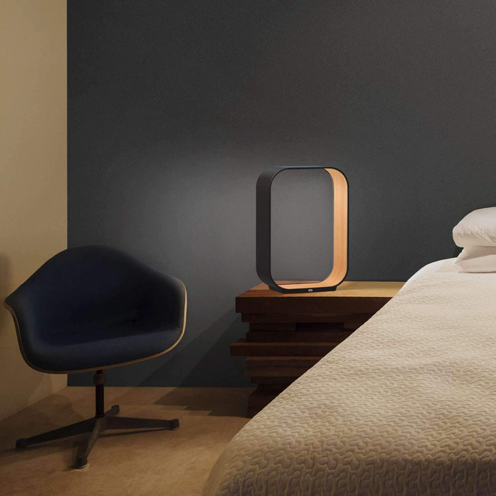 Contour Table Lamp - Display