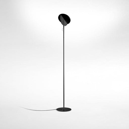 Copernica P190 LED Floor Lamp - Graphite Finish