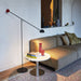 Copernica P LED Floor Lamp - Display