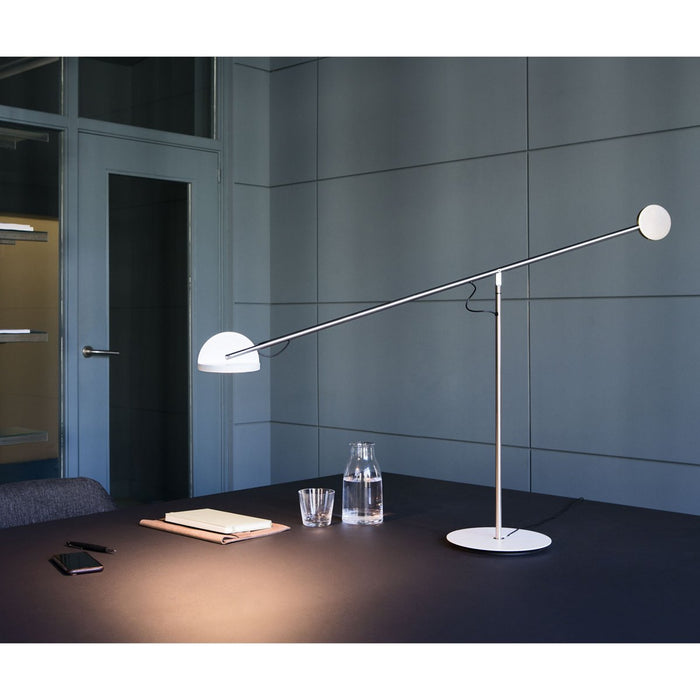 Copernica M LED Table Lamp - Display