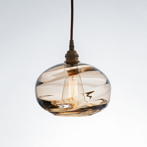 Coppa Pendant Light - Optic Bronze