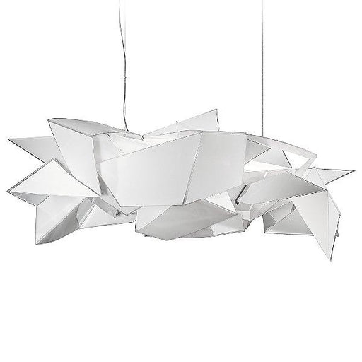 Cordoba Pendant Light - White Finish