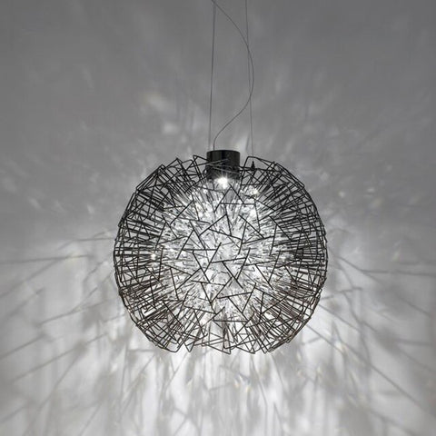 Core Pendant Light - Black Nickel