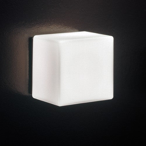 Cubi Wall or Ceiling Light - Small