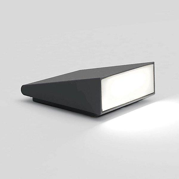 Cuneo Outdoor LED Light - Anthracite Grey