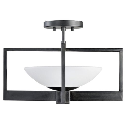 Delphi Outdoor Semi Flush
