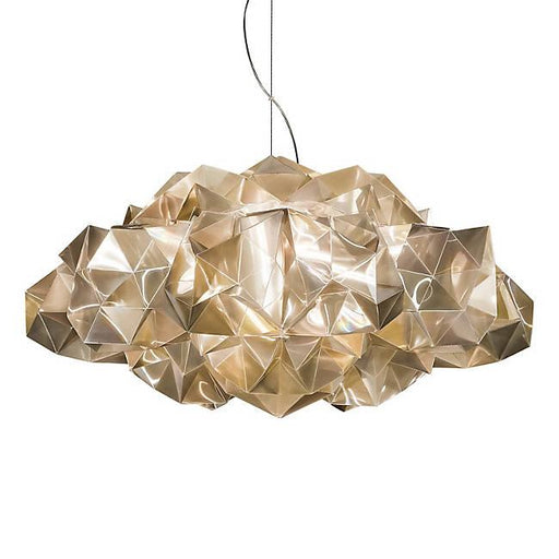 DRUSA SUSPENSION - Velvet Finish