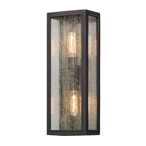 Dixon Large Outdoor Wall Sconce - Vintage Bronze Finish