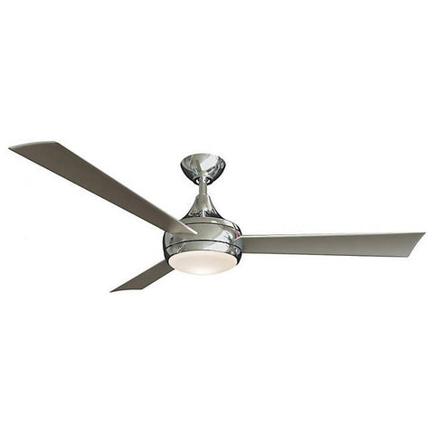 Donaire LED Outdoor Ceiling Fan