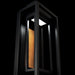 Dorne LED Outdoor Wall Sconce - Display