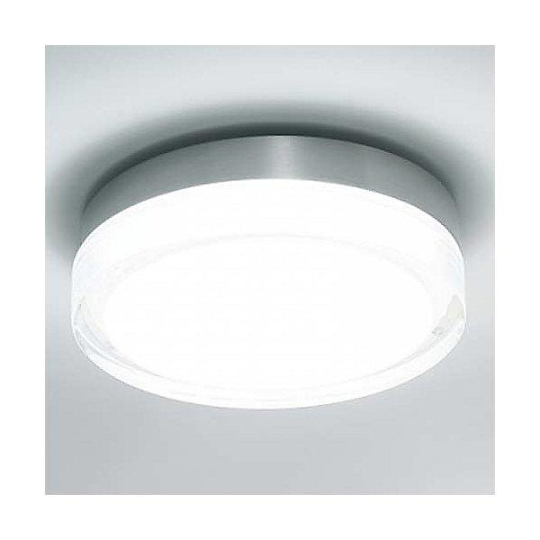 "Dot 9"" LED Flush-Mount Ceiling Light - Display"