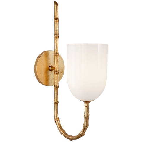 Edgemere Wall Light - Gild