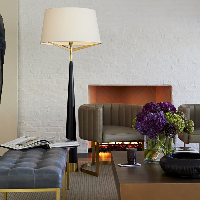 Elden Floor Lamp - Display
