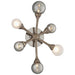 Element Wall Sconce - Vienna Bronze Finish