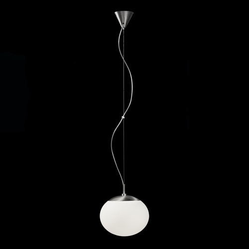 Elipse 30 Pendant Light - Nickel
