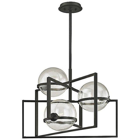 Elliot Pendant 3 Light