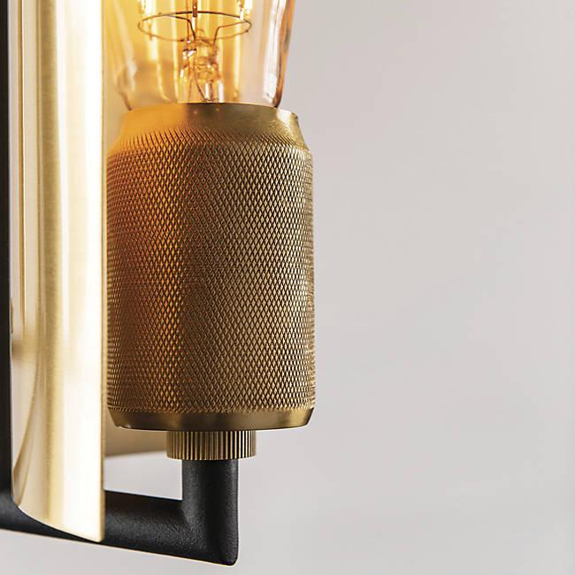 Emerson Wall Sconce - Detail