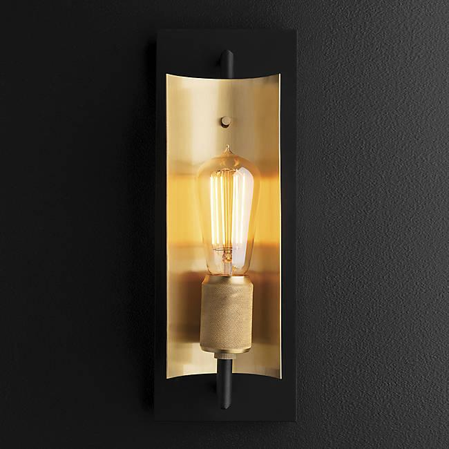 Emerson Wall Sconce - Display