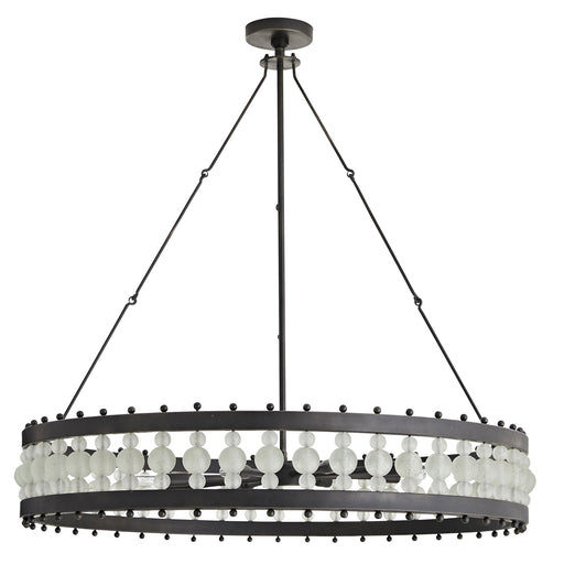 Esme Chandelier - Bronze Finish