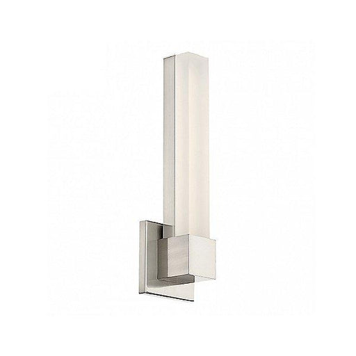 Esprit LED Wall Sconce - Brushed Nickel