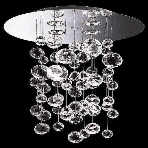 Ether 90 S Chandelier