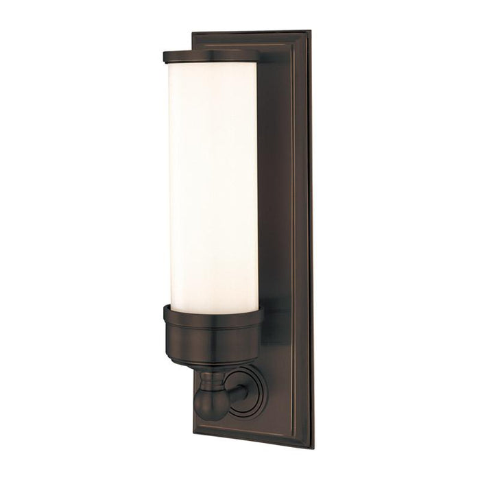 Everett Vanity Light - Old Bronze Finish