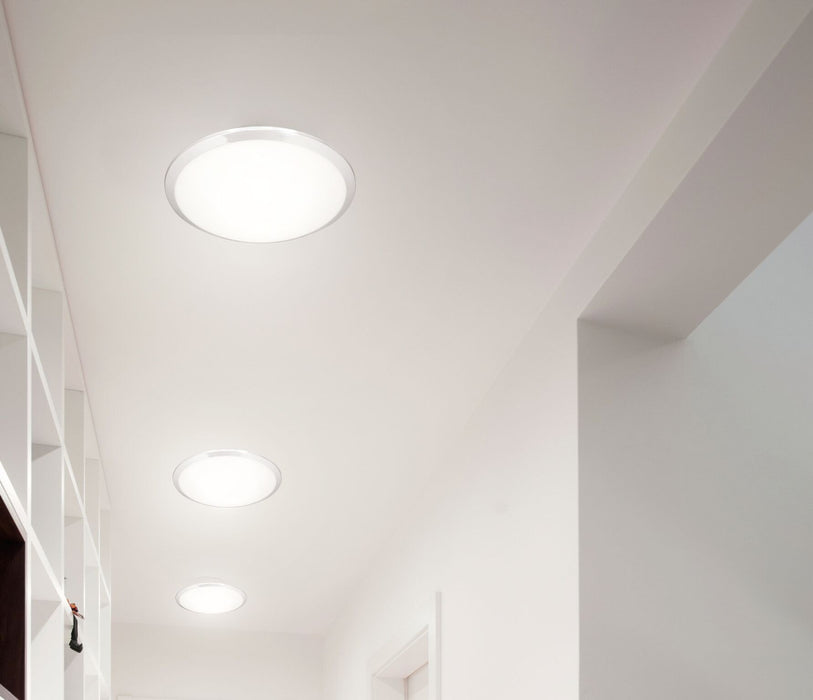 FM1512 LED Flush Mount - Display