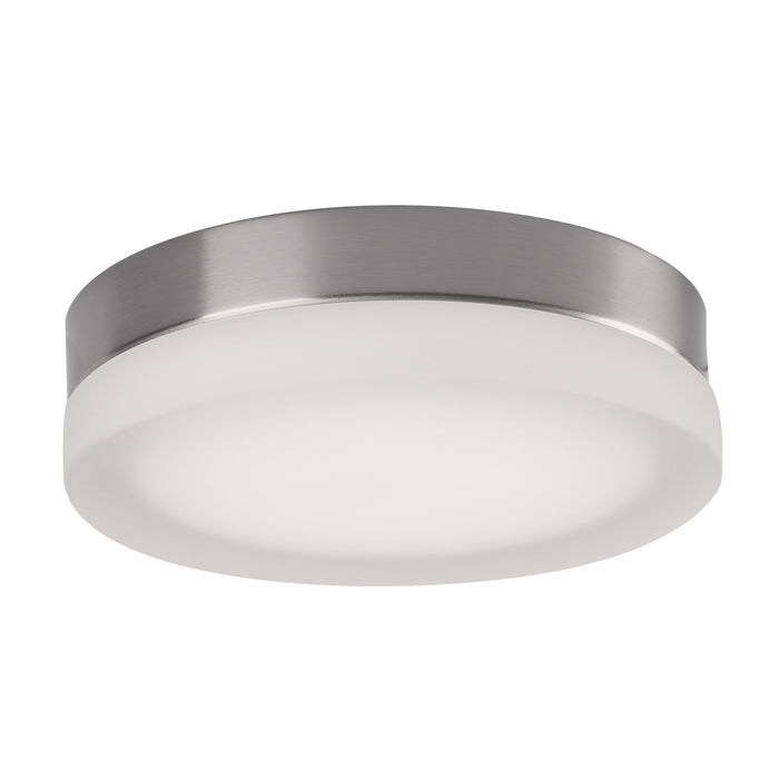 FM3511 LED Flush Mount - Brushed Nickel