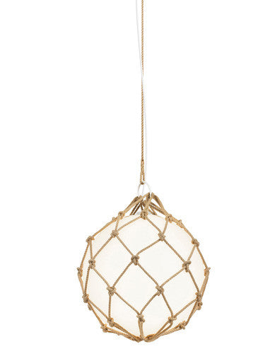 Fisherman Pendant Light